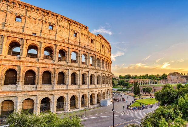 почивка в Италия