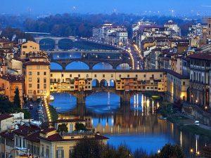 Забележителности във Флоренция