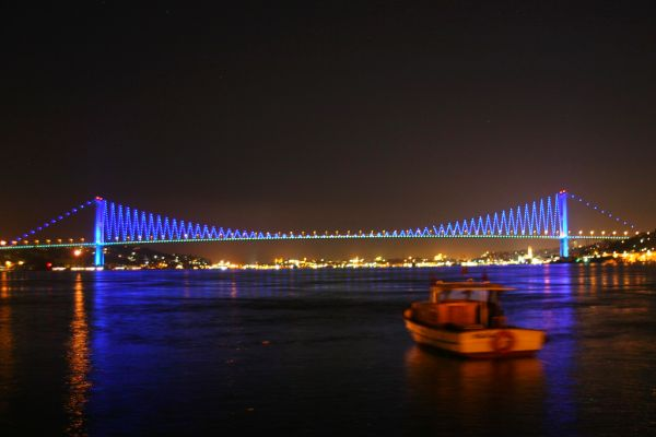 Истанбул 3