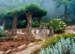 Синтра, Португалия