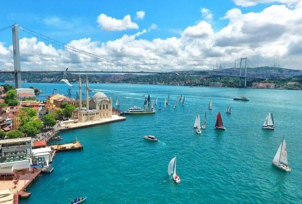 Истанбул